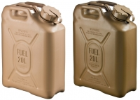 Scepter MFC Military Fuel Can 5Gal/20L